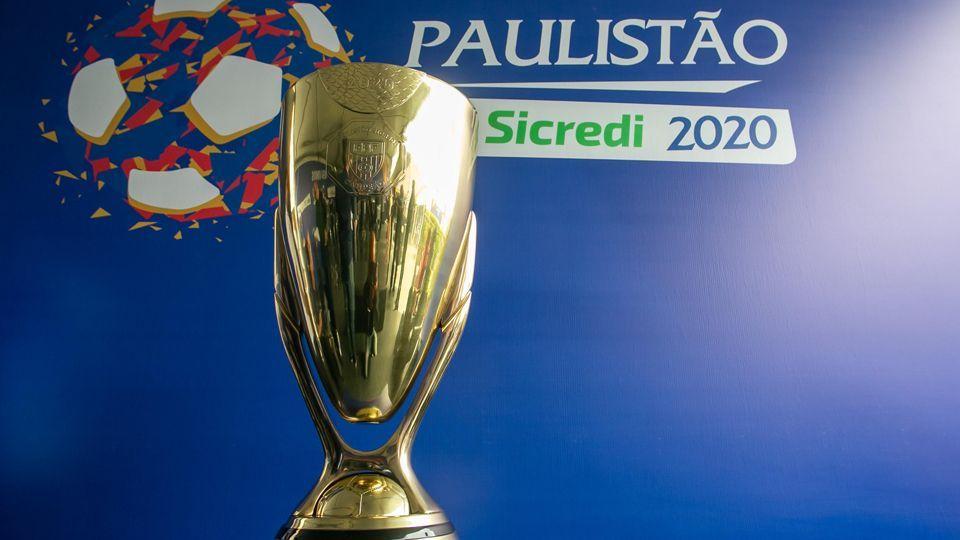 Taça do Campeonato Paulista de 2020