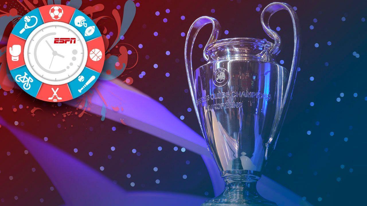 Quem leva a Uefa Champions League