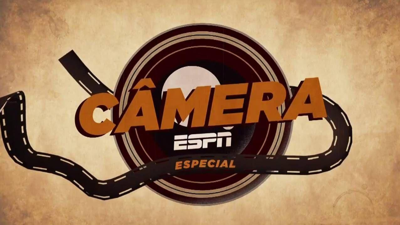 Câmera ESPN Especial traz grandes reportagens da história recente da ESPN Brasil