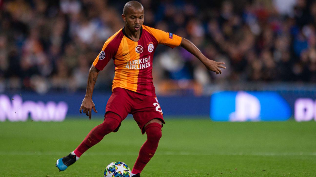 Mariano, do Galatasaray