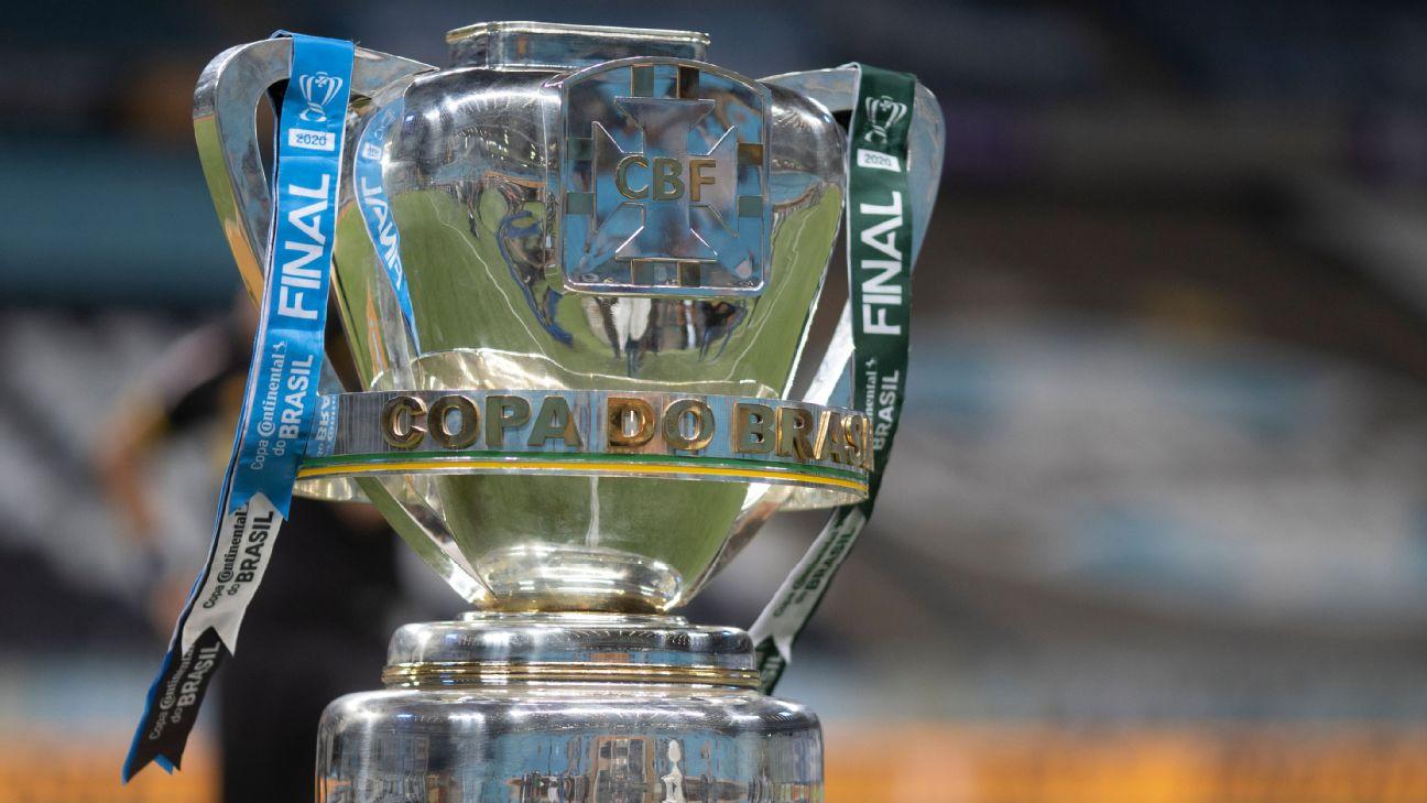 Taça da Copa do Brasil de 2020