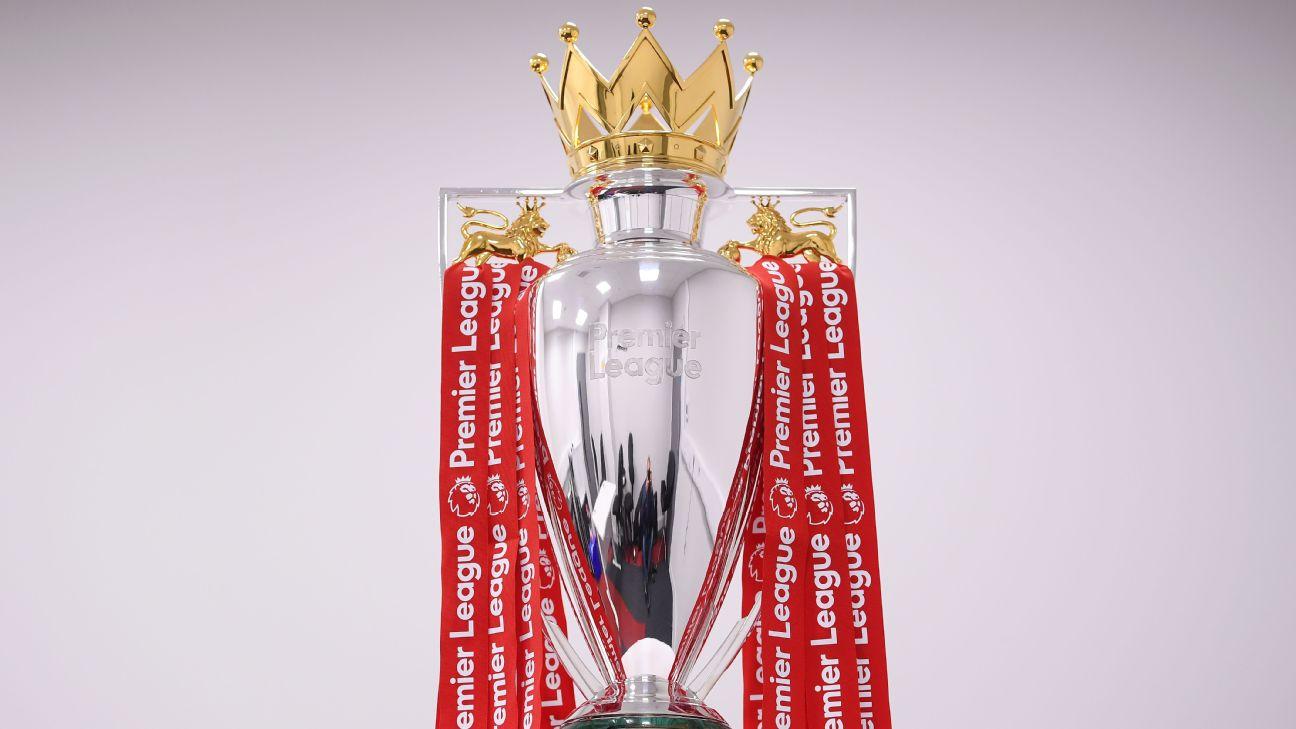 Taça da Premier League da temporada 2019-20